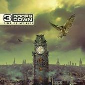 3 Doors Down - Time Of My Life (Universal)
