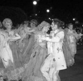 Night Of The Dancing Dead