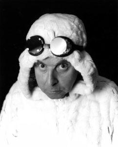 Erwin Grosche