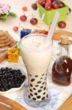 Einmal mit Blasen bitte! - Bubble-Tea: Der Trend-Tee aus Fernost