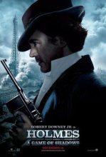 Sherlock Holmes 2