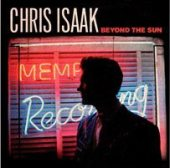 Chris Isaak: Beyond The Sun (Warner)