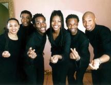 Glory Gospel Singers