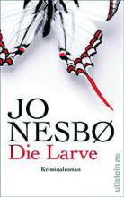 Ingo Naujoks liest ein Buch von Jutta Profijt: Im Kühlfach nebenan