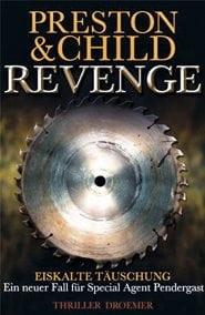 Preston & Child - Revenge