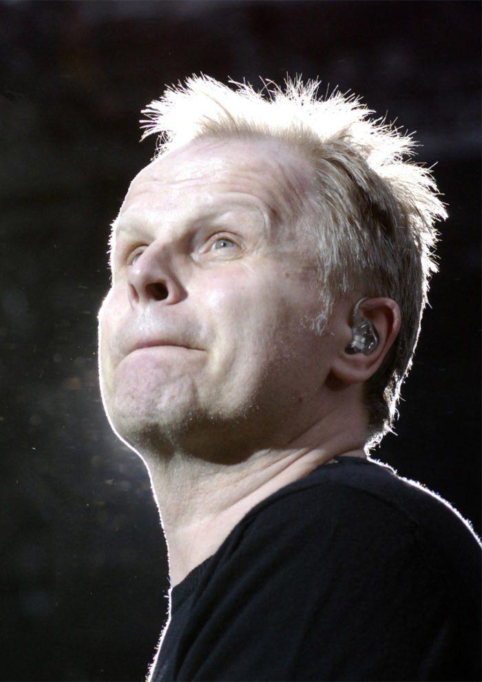 """Herbert Grönemeyer - """"Dauernd jetzt"""" Tour 2015 mit Konzert in Hofgeismar"""