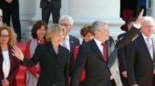 Joachim Gauck eröffnet dOKUMENTA 13
