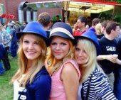 Feucht-fröhlich im ASTA-Sommerfestival Paderborn!