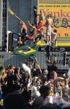Keine B-Parade für Berlin - erneute Absage enttäuscht Techno-Fans!