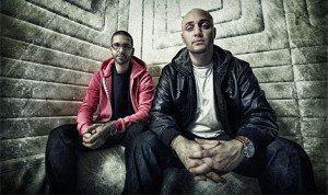 Nefew feat. Souleez - Stand Back