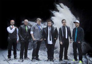 Rock gegen Rechts in Bad Wildungen