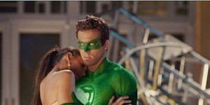 Green Lantern - Offizieller Trailer