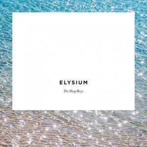 Pet Shop Boys - Elysium (EMI)