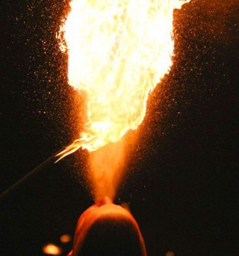 Rockabilly-Bar in Treysa eröffnet mit Fire Devils
