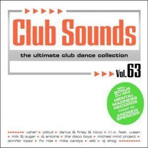 """Ww-Promi-Kritik: 2-4 Grooves besprechen """"Club Sounds Vol. 63"""""""