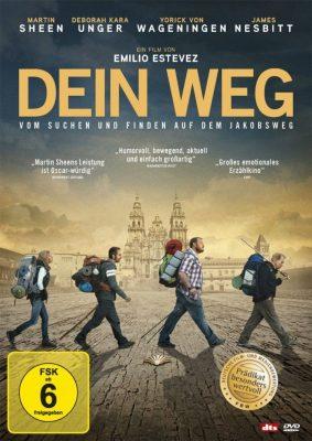 Dein Weg (DVD-Check)