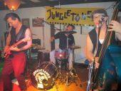 Punk im Akku! Ohl spielen in Immenhausen