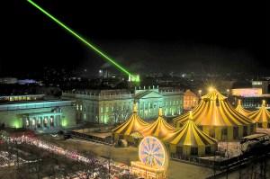 5. Festival der Artistik  Winterabenteuer!