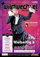 """""""Wir werben im Wildwechsel!"""" – Kunden Ausgabe Nord 05-2012"""