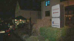 Überfall auf Sparkasse in Brasselsberg
