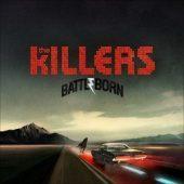 """The Killers mit """"Battle Born"""" (Fargo Records/Indigo)"""