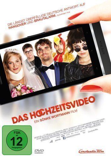 Das Hochzeitsvideo (DVD-Check)