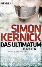 Simon Kernick: Todesangst, Thriller
