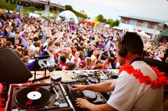 Summer City Beats 2016 in Brakel abgesagt - Update: Neue Location in Aussicht!