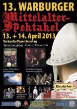 """""""Wir werben im Wildwechsel!"""" – Kunden Ausgabe 04-2013"""