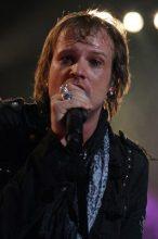 Rockoper live! - Tobias Sammet rockt die Esperantohalle
