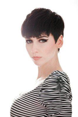 Nora Lovely - Von Retro bis Pin Up