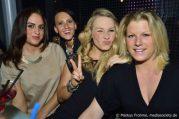 Black meets House Ladies Night im Caramel Club - 19. April 2013 - Kassel