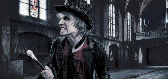 "Metal-Oper-""Heimspiel"" - Tobias Sammets Avantasia kommt nach Fulda"