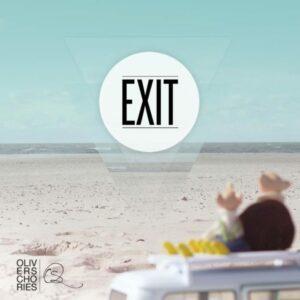 Oliver Schories - Exit (Der Turnbeutel)