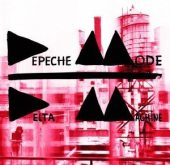 Depeche Mode - Delta Machine (Sony)