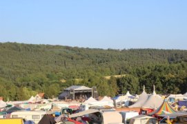Burg Herzberg Festival 2013 | Die Fotos