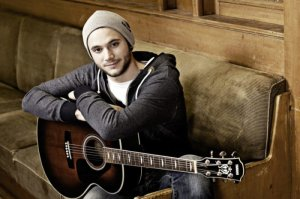 Roman Lob -- © Universal Music 2012 / Ben Wolf