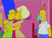 Homosexualität bei den Simpsons - Homerphob, oder was?!