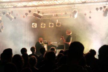 Golden Leaves Festival 2013 in Darmstadt