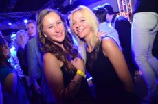 Velvet Night Club Brakel Opening