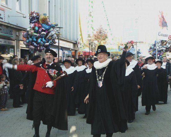 Lolls! Lullufest in Bad Hersfeld