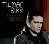 Siegessäule voraus! Tilman Birr in Alsfeld