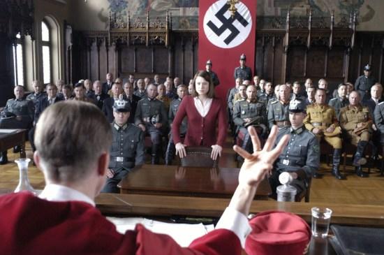 Courage ist gefragt - Handeln wie Sophie Scholl