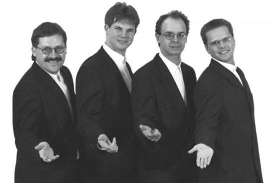 Ohne Instrumente - A-Cappella-Gesang mit Vocus Pocus in Brilon!