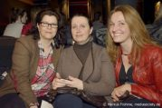 Abendrot-Afterwork-Party in der Bar Seibert in Kassel