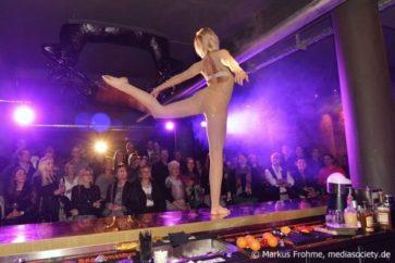 Abendrot-Afterwork-Party in der Bar Seibert in Kassel