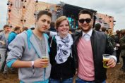 »Summer City Beats« ab 2015 am Baggersee in Godelheim!