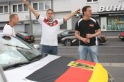 Kassel feiert! Das WM Sommermärchen 2014 kann beginnen!