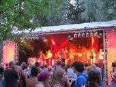 Rock im Park in Loshausen 2017