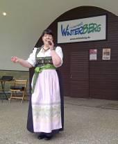 Rock-, Pop und Oldies  vs. Alphornmusik am 17. Mai in Winterberg